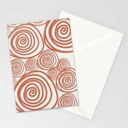 Cosmic Vibes Stationery Cards