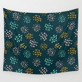 Confetti pattern Wall Tapestry