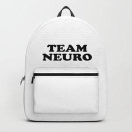 Team Neuro Backpack