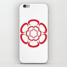 Suction iPhone & iPod Skin