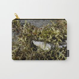 Nature's Mossenger Carry-All Pouch