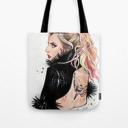 Heavy Metal Lover Tote Bag
