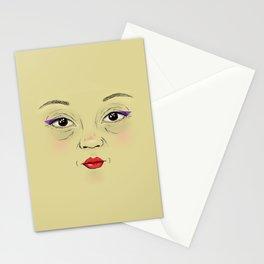 Esra'nin kadinlari 2 Stationery Cards