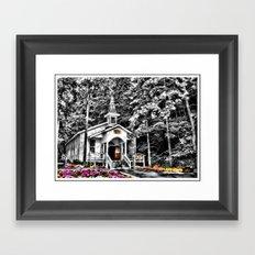 Art By Steve Augle Framed Art Print