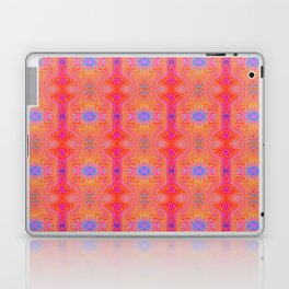 Varietile 42 (Repeating 2) Laptop & iPad Skin