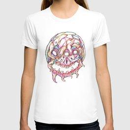 Gross Head: Sick Head T-shirt