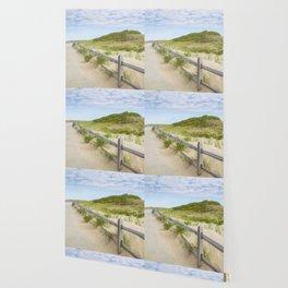Marconi Beach, Cape Cod Wallpaper