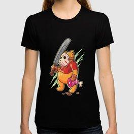 Winnie Voorhees T-shirt