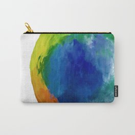 Rainbow Circle Carry-All Pouch