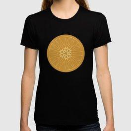 Golden Winterstars 1 T-shirt