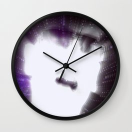 Uber Wall Clock