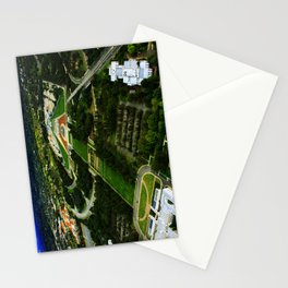 Canberra and Parliament Stationery Cards