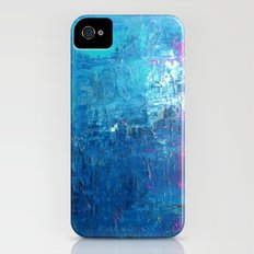 WITH THE TIDES Slim Case iPhone (4, 4s)