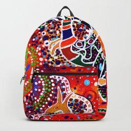 BORA THE KANGAROO 3 Backpack