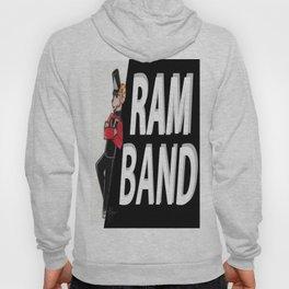 Ram Band. Hoody