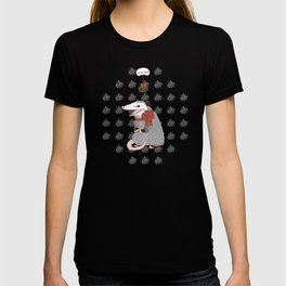Christmas Kiss T-shirt