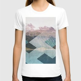 When Winter Comes II T-shirt