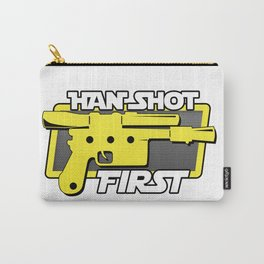 Han shot Carry-All Pouch
