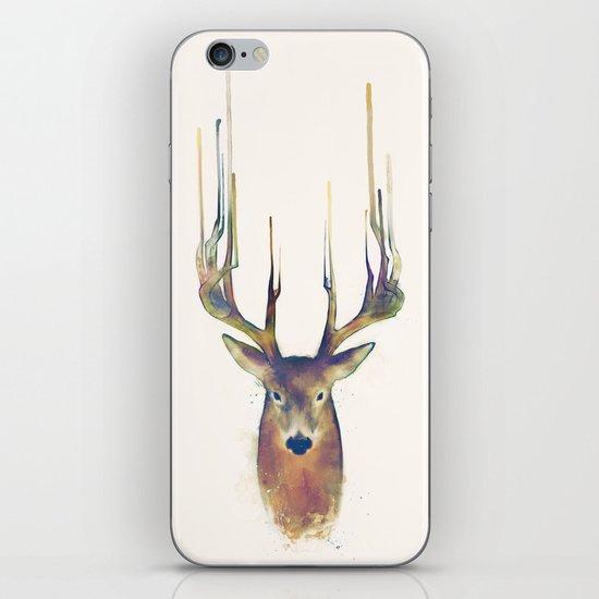 Deer // Steadfast iPhone Skin
