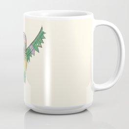 Stich & Fauna : Hummingbird Coffee Mug