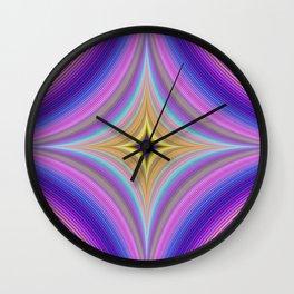 Time hole Wall Clock
