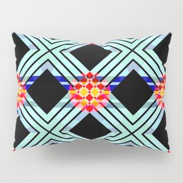 Classic Retro Merlin Pillow Sham
