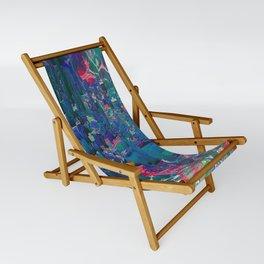 OMBROSE, GA Sling Chair