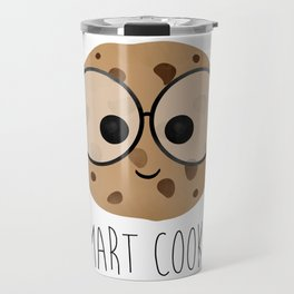 Smart Cookie Travel Mug
