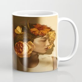 Secret Garden | Kai Coffee Mug