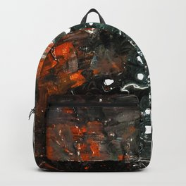 Deepest Cave Backpack