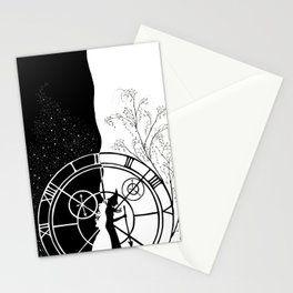Changed For Good Stationery Cards