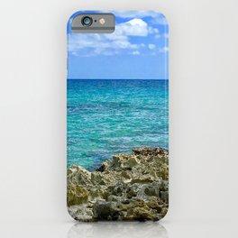 SUMMER ADVENTURE iPhone Case