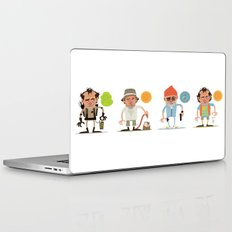 Murrays Laptop & iPad Skin