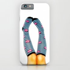Cozy Toes iPhone 6s Slim Case