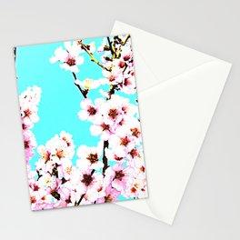 Sakura III Stationery Cards