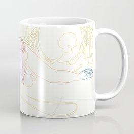 Karen O Coffee Mug