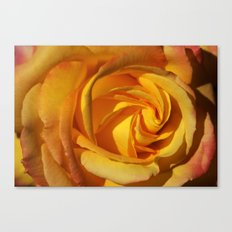 Rose Orient 2032 Canvas Print