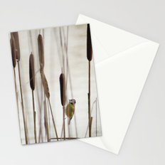 A little surprise Stationery Cards