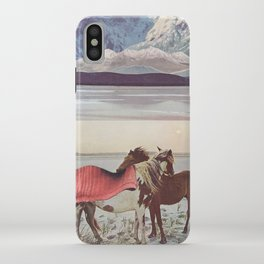 Comfort iPhone Case