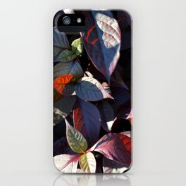 Pattern #10 iPhone Case