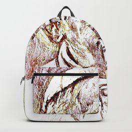 POPE FRANCIS Backpack