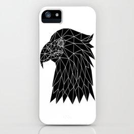 Soar like an Eagle iPhone Case