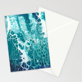 174, of Scales and Scars Stationery Cards