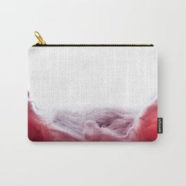 Pastel Smoke Carry-All Pouch