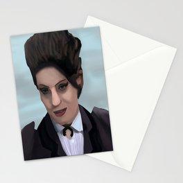 Missy (Say Something Nice)  Stationery Cards