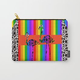 The Rainbow Connection Carry-All Pouch