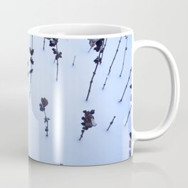 Prairie Snow Days Coffee Mug