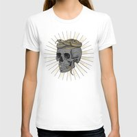 stay gold T-shirts featuring stay gold by Laura Graves