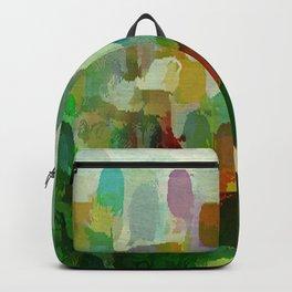 City Park Backpack