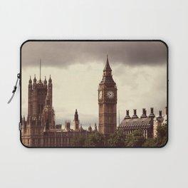 Sherlock Lives Laptop Sleeve
